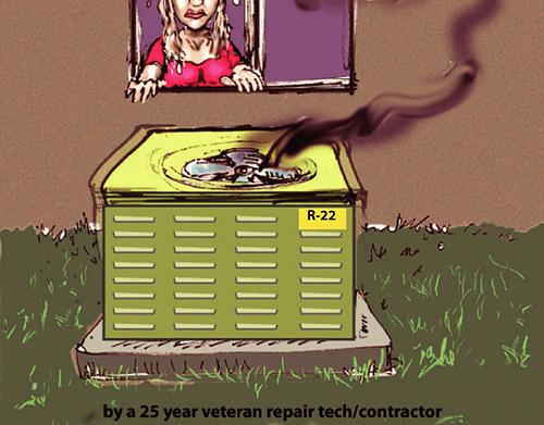 DIY Air Conditioner Repair & Maintenance Guide