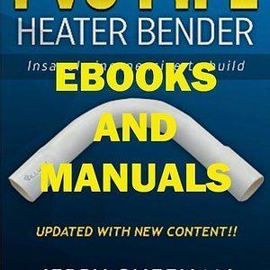 Ebooks & Manuals