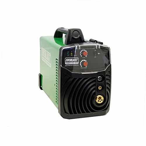 Everlast Power i-MIG 200E