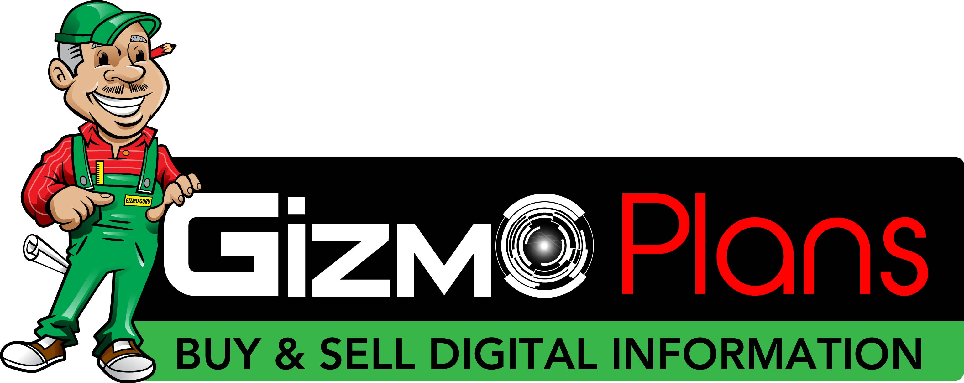 Gizmoplans - Buy and Sell Digital Products