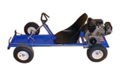 Frame Plans For Go Kart | Amtframe co