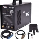 Goplus-CUT-50-DC-Dual-Voltage-Inverter-Plasma-Cutter