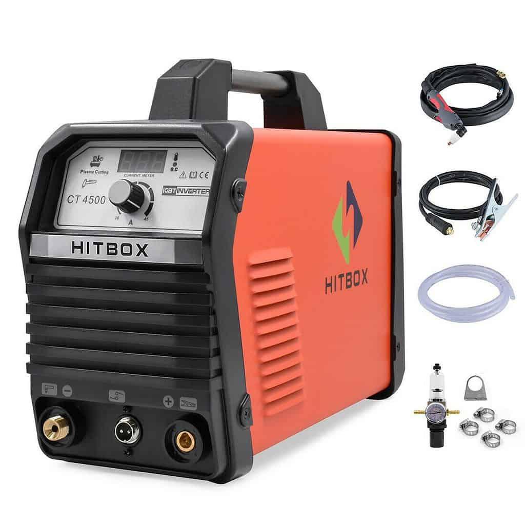 HITBOX CT4500