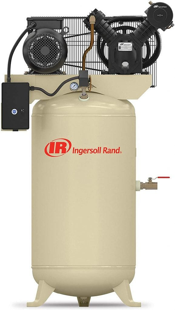 Ingersoll Rand 2475N7.5-V Air Compressor