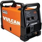 VULCAN VW140-MM Migmax 140 Welder with 120V Input
