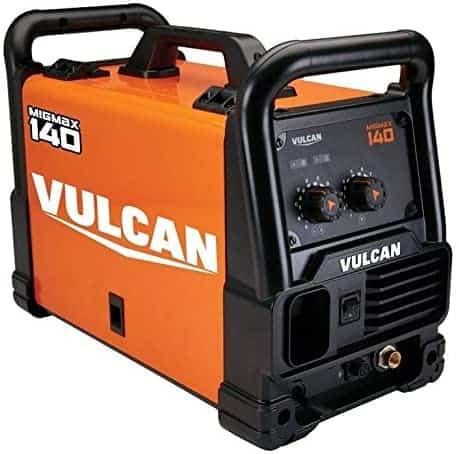Vulcan MIGMax 140