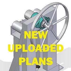 NEW UPLOADED PLANS