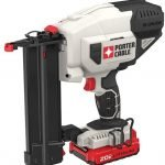 Porter Cable Battery Powered Brad Nailer