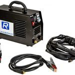 Ramsond CUT-50DX Dual-Voltage Digital Inverter Plasma Cutter