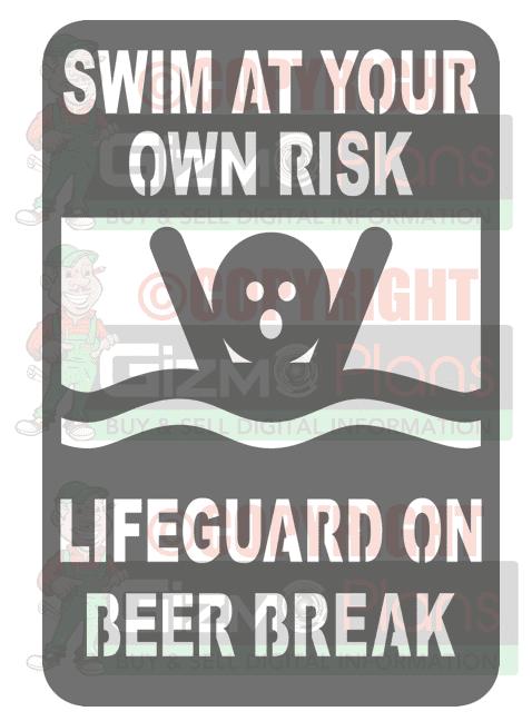 Lifeguard DXF