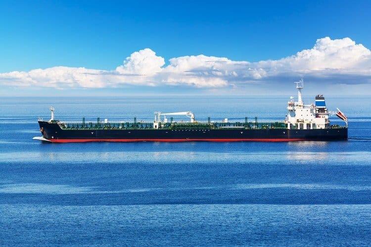 Supertanker