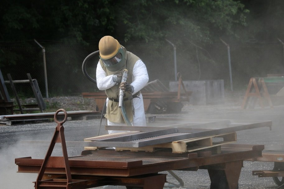 how much does sandblasting cost?