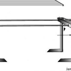 free welding table plans