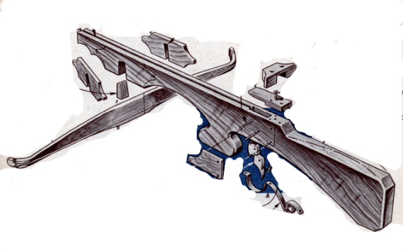 Free Wooden Crossbow Plans (With Complete Material List)