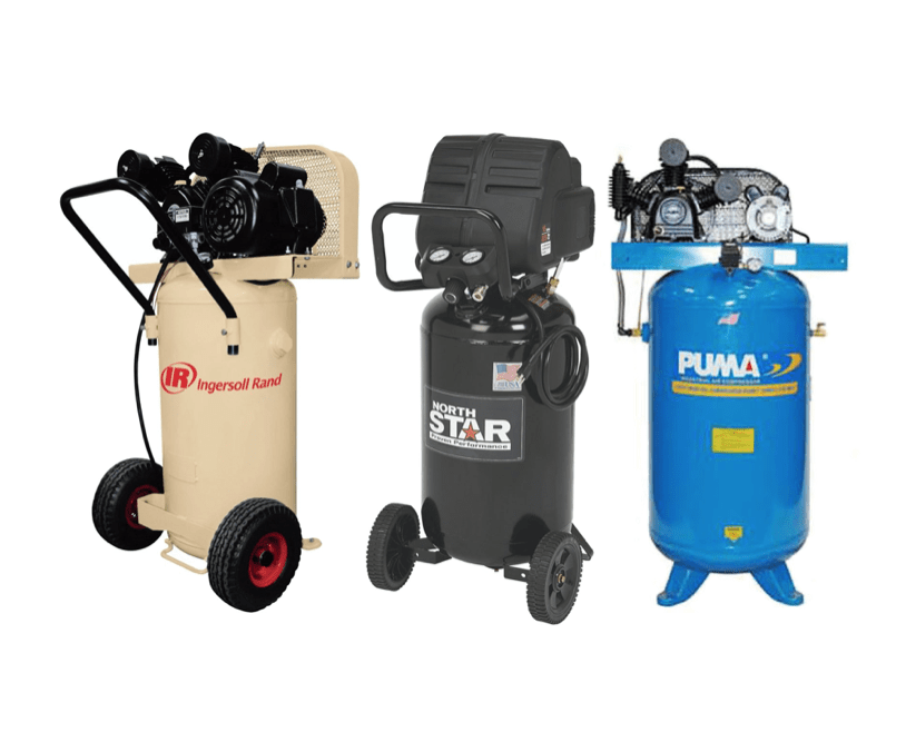 best air compressor for plasma cutter