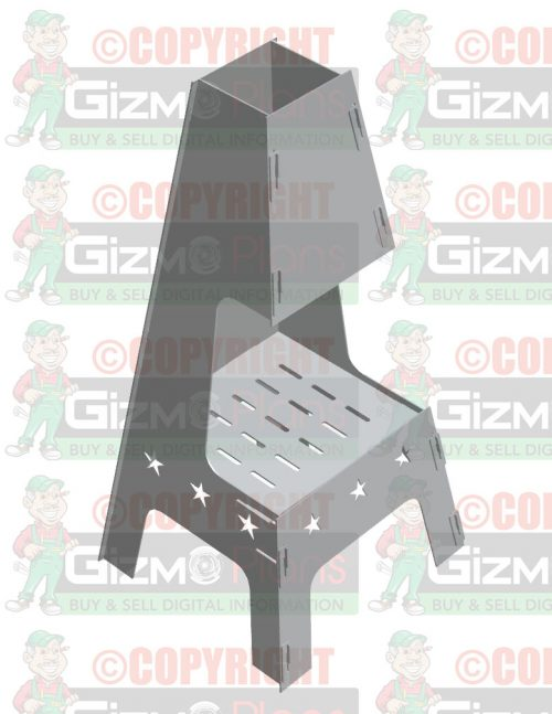 chiminea-outdoor-fire-pit-dxf-cnc-files