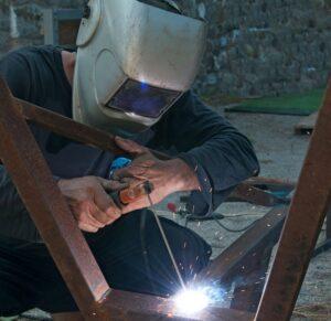 consider oxy welding