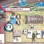 diy volt meter wiring diagram