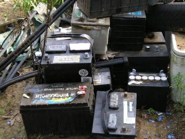 Rejuvenate Car Battery