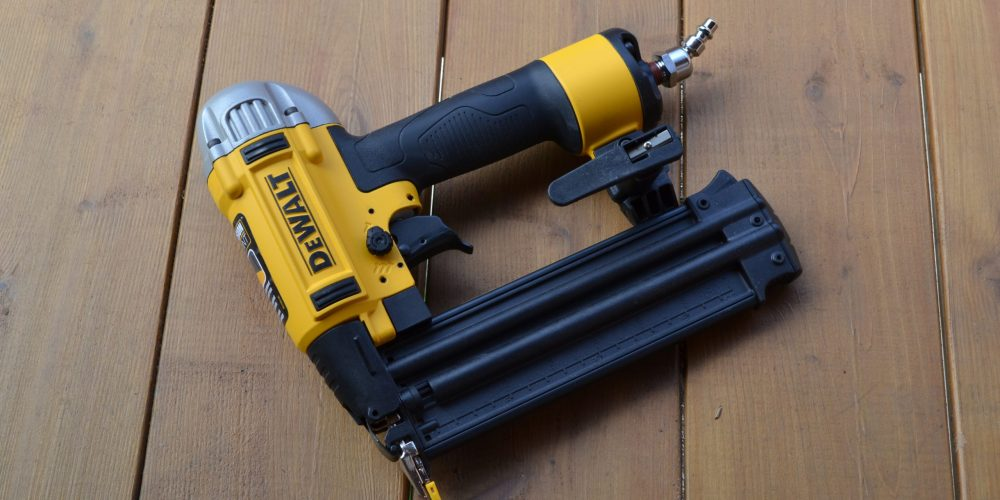 Brad Nailer Vs Finishing Nailer What Are The Differences