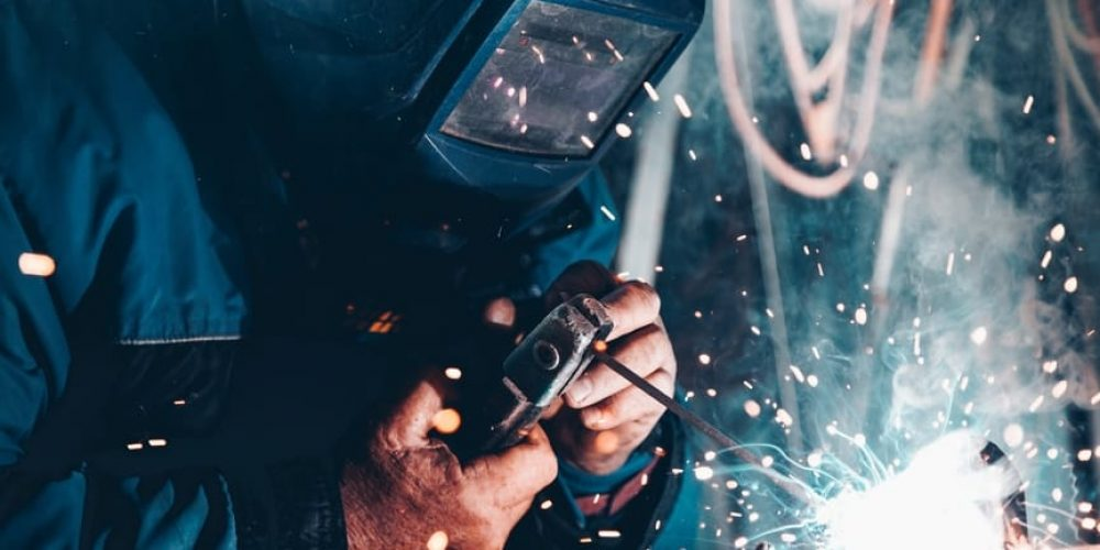 welding at home