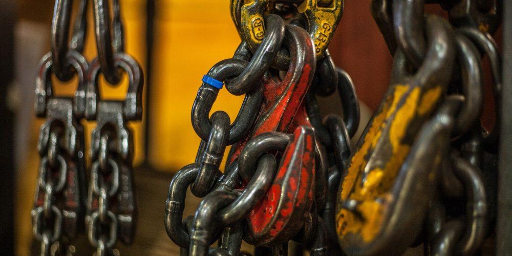 come along vs chain hoist