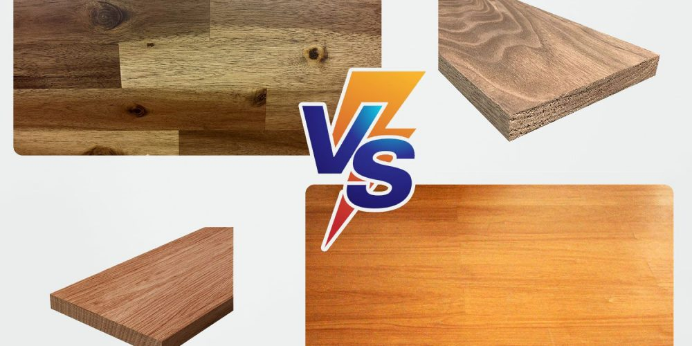 mahogany vs walnut