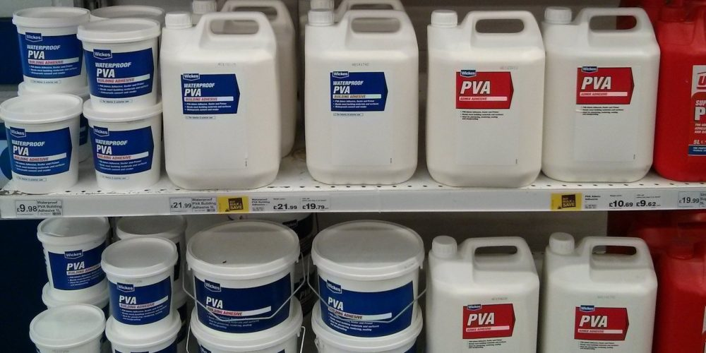 what is pva glue?
