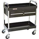 Ironton 1-Drawer Tool Cart