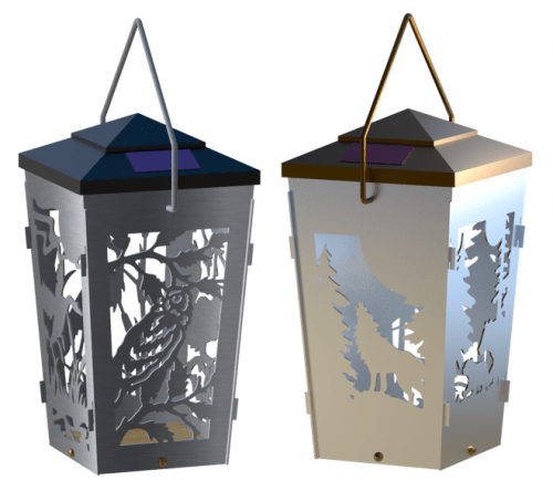 lantern cnc plasma dxf files download