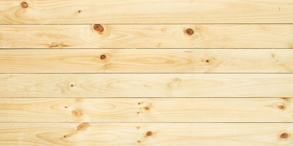 pine wood for DIY