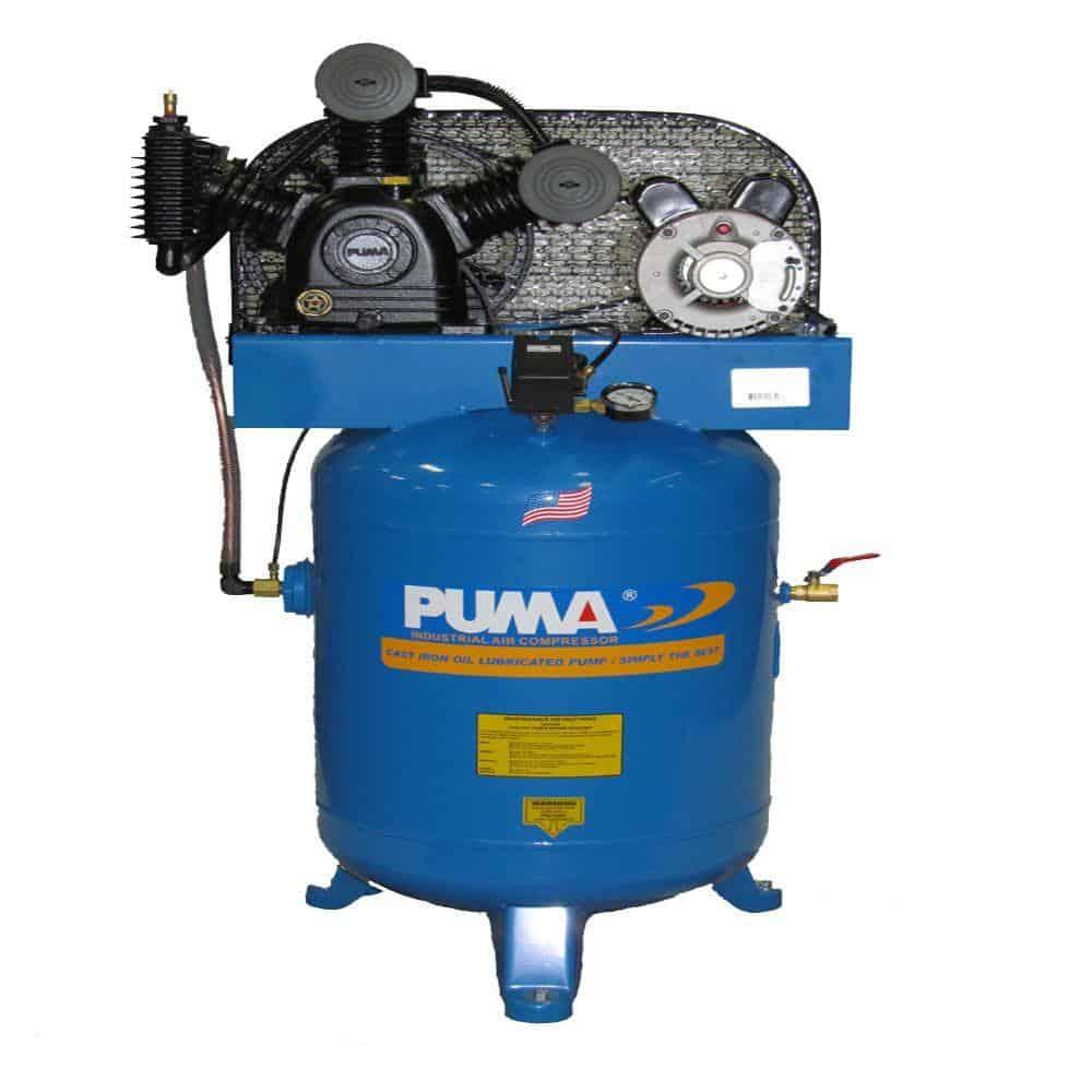 Puma TE-5040V