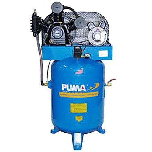 Puma Industries TE-3040V Air Compressor