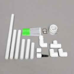 soda bottle launcher kit