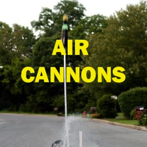 Air Cannons