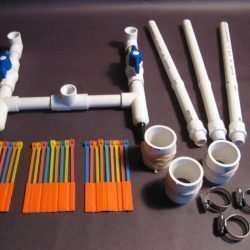 soda rocket launcher kit