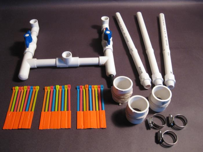 soda rocket launcher kit