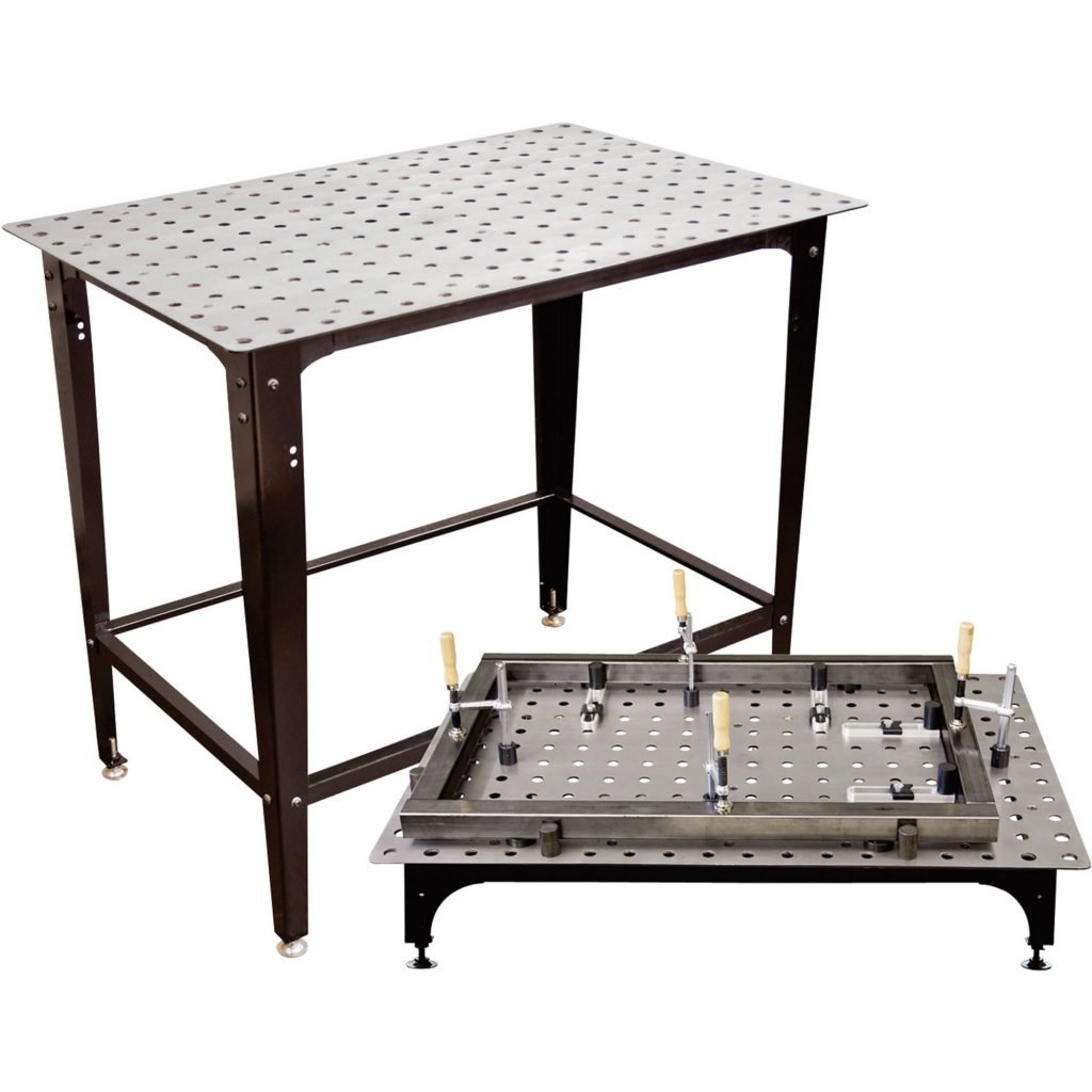 Strong Hand Tools™ FixturePoint Table and Tools Kit