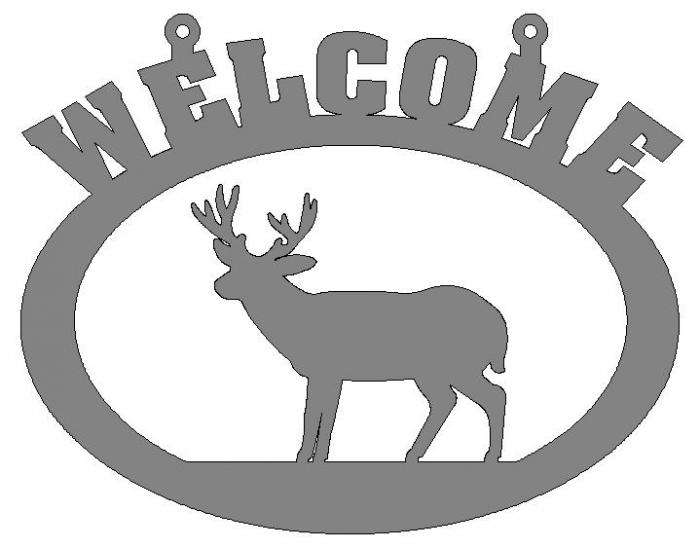 Welcome CNC plasma table files (western themed designs)
