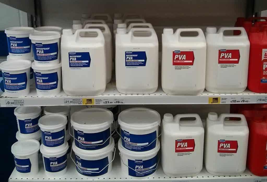 what is pva glue?